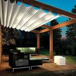 Perfect Pergola Designs for Home Patio 51