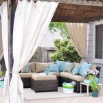 Perfect Pergola Designs for Home Patio 71
