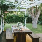 Perfect Pergola Designs for Home Patio 8