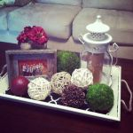 Spring Home Table Decorations Center Pieces 2