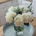 Spring Home Table Decorations Center Pieces 27