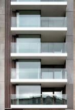 Stunning Glass Facade Building and Architecture Concept 32