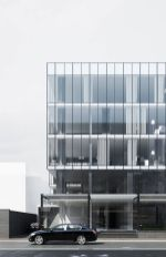 Stunning Glass Facade Building and Architecture Concept 50