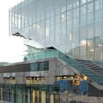 Stunning Glass Facade Building and Architecture Concept 51