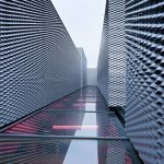 Stunning Glass Facade Building and Architecture Concept 60