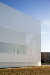 Stunning Glass Facade Building and Architecture Concept 64