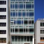 Stunning Glass Facade Building and Architecture Concept 9