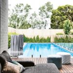 Stunning Outdoor Pool Landscaping Designs 92