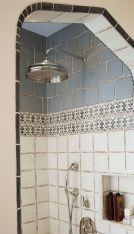 Vintage and Classic Bathroom Tile Design 52