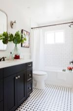 Vintage and Classic Bathroom Tile Design 60