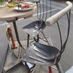 Amazing Chair Design from Recycled Ideas 12