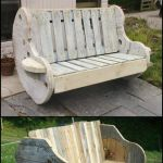 Amazing Chair Design from Recycled Ideas 14