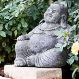 Awesome Buddha Statue for Garden Decorations 13