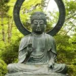 Awesome Buddha Statue for Garden Decorations 14