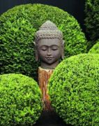 Awesome Buddha Statue for Garden Decorations 15