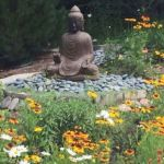 Awesome Buddha Statue for Garden Decorations 21
