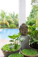 Awesome Buddha Statue for Garden Decorations 39