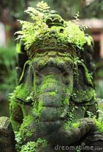 Awesome Buddha Statue for Garden Decorations 55