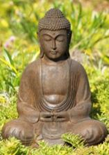 Awesome Buddha Statue for Garden Decorations 58