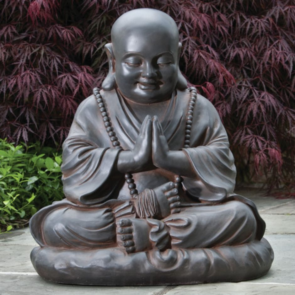 Awesome Buddha Statue for Garden Decorations 6