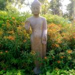 Awesome Buddha Statue for Garden Decorations 73