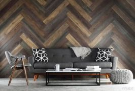 Inspiring Modern Wall Texture Design for Home Interior 17