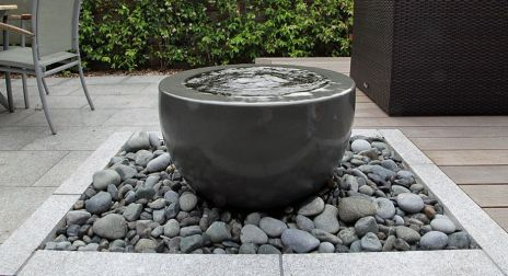 Modern and Contemporary Front Yard Landscaping Ideas 11
