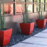 Modern and Contemporary Front Yard Landscaping Ideas 19