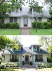 Wonderful European Cottage Exterior Design 119