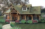 Wonderful European Cottage Exterior Design 29