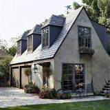 Wonderful European Cottage Exterior Design 33