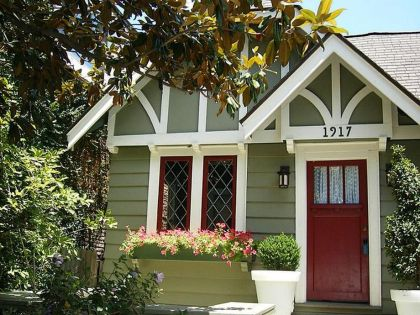 Wonderful European Cottage Exterior Design 52