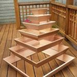 25 Simple Ideas to Make Cascading Garden Planter 12