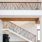 40 Awesome Modern Stairs Railing Design 14