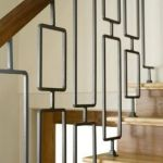 40 Awesome Modern Stairs Railing Design 33