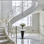 40 Awesome Modern Stairs Railing Design 41