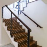 40 Awesome Modern Stairs Railing Design 42