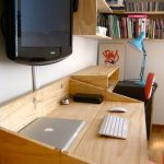 75 Most Favorite Home Workspace Inspirations Design 20