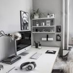 75 Most Favorite Home Workspace Inspirations Design 33