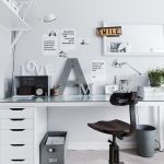 75 Most Favorite Home Workspace Inspirations Design 42