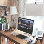 75 Most Favorite Home Workspace Inspirations Design 63