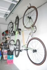 90 Brilliant Ideas to Make Hanging Bike Storage 52