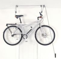 90 Brilliant Ideas to Make Hanging Bike Storage 56