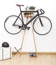 90 Brilliant Ideas to Make Hanging Bike Storage 72