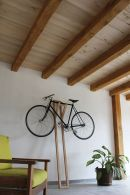 90 Brilliant Ideas to Make Hanging Bike Storage 77