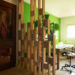 90 Inspiring Room Dividers and Separator Design 28