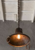 Breathtaking Rustic Ceiling Light Design 49
