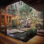 Amazing Indoor Water Features Design Ideas 34