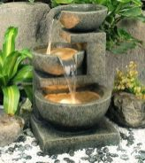 Amazing Indoor Water Features Design Ideas 72