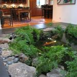 Amazing Indoor Water Features Design Ideas 85